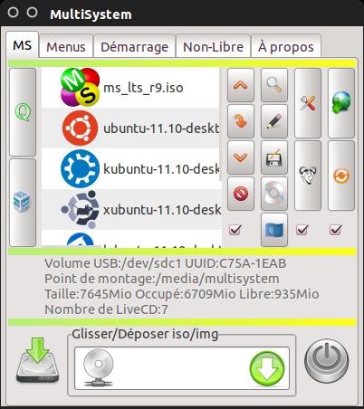 Capture-MultiSystem